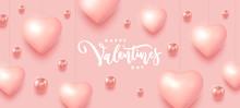 Happy Valentines Day Sale Bann...
