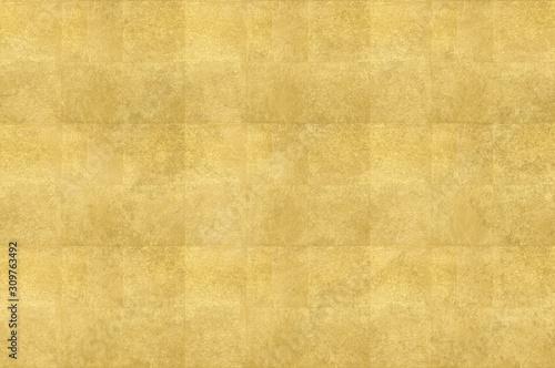 Fotografia  和風の金色の背景