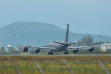 US Air Force KC-135 Stratotanker