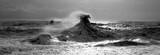 Sea Volcano in Shoreham By Sea