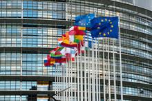 View Of The European Union Par...