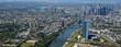 Luftbild: Frankfurt