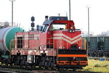 Railway Shunting