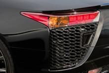 車 テールランプ  Tail Lamp