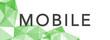 mobile web Sticker Button