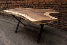 Wooden Stylish Table Made Of S...
