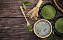 Japanese Organic Matcha Green ...