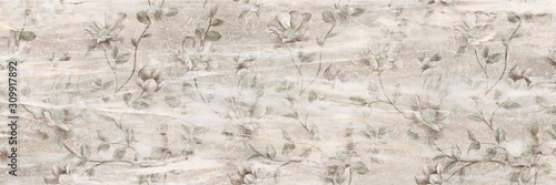 bezszwowy-abstrakcjonistyczny-kwiatu-wzor-z-rocznika-tlem
