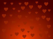 Valentines Day Background 14 F...