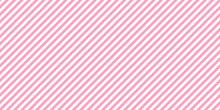 Diagonal Stripes Pattern Seaml...