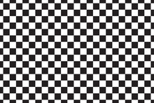 Checkered Background Pattern S...