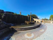 Tivoli, Lazio, Italy - Villa D...