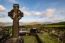 Graveyard Of Valentia Island, ...