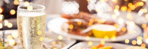Italian cuisine Obraz na płótnie