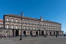 Palazzo Reale - Napoli -Campan...