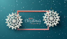Holiday Greeting Card Design. ...