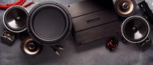 Car Audio, Car Speakers, Subwo...
