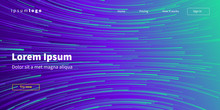 Abstract Background Design. Wa...