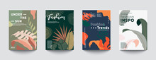 Tropic Minimal Cover Templates...