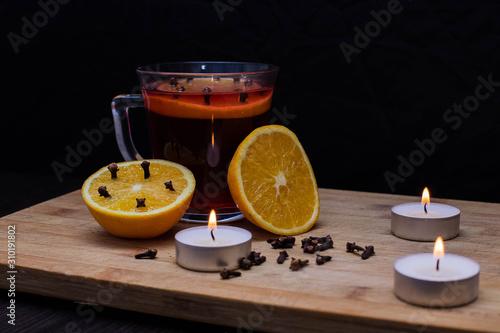 Obraz Zimowa Fantazja - fototapety do salonu