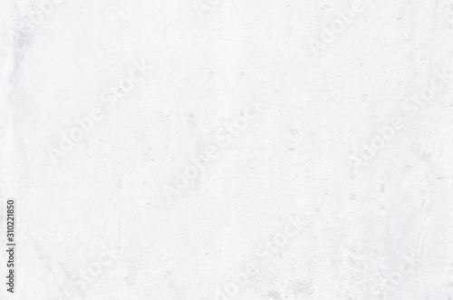 Obraz concrete background texture clean stucco fine grain cement wall clear and smooth white polished grunge interior indoor. - fototapety do salonu