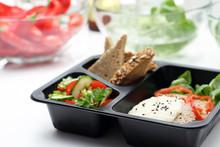 Dietary Catering, Preparing A ...