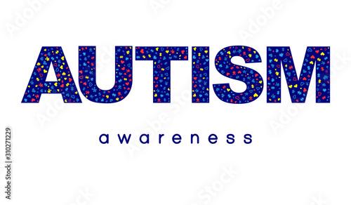Photo World autism awareness day