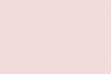 Różowe tło w białe kropki - 310319881