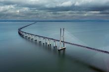 Lisbon Longest Bridge
