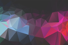 Abstract Geometric Backgrounds...