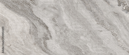 Rustic Marble Texture Background With Cement Effect In Ivory Colored Design, Natural Marble Figure With Sand Texture, It Can Be Used For Interior-Exterior Home Decoration and Ceramic Tile Surface. - 310432651