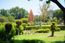 Amritser, Punjab / India - May...