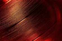 Scarlet Red Abstract Background Texture