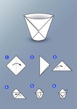 Origami Tutorial – Make A Pa.