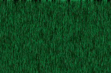Abstract Green Black Pattern Background