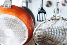 Detail Image Of Kitchen Utensi...