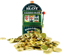 Casino Slots Winning Lots Of G...