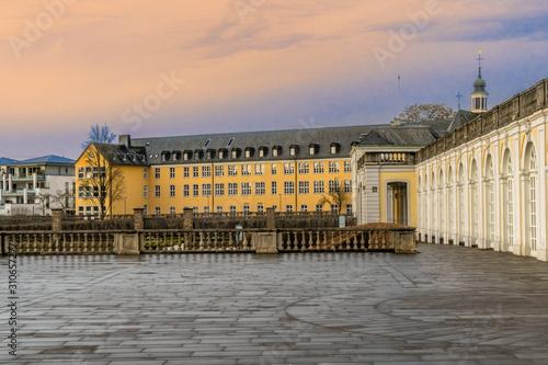 Fototapety, obrazy: Schloss Augustusburg