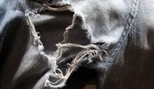 Jeans Strappati - Moda