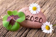 Happy New Year 2020  -  Greeti...