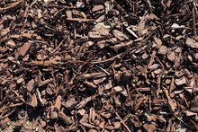 Ground Cover Mulch Landscape B...