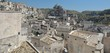 Matera is a city located on a rocky outcrop in Basilicata, in Southern Italy. It includes the area of the Sassi, a complex of Cave Houses excavated in the mountain.