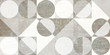 Digital kitchen or washroom ceramic wall tiles, in multi colors.