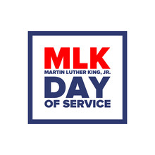 MLK Day Of Service. Honor Of M...