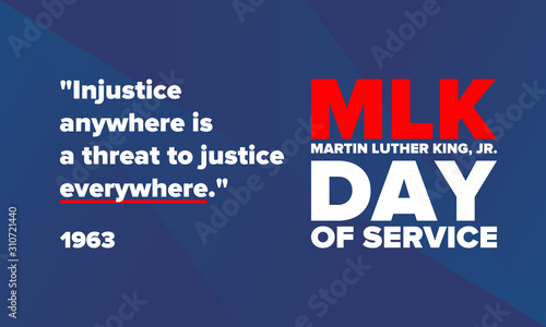 Photo MLK day of service