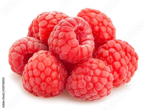 Fotografía raspberry
