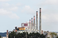 Iron And Steel Production Plant