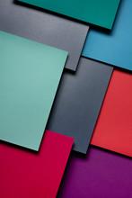 Colorful Paper Design