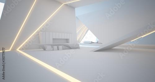 streszczenie-architektoniczne-biale-wnetrze