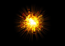 Explosion Images 03